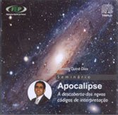 CD-Apocalipse (Triplo)