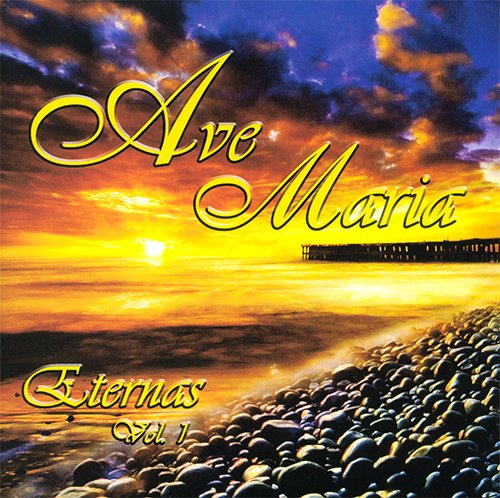 CD-Ave Maria Eternas Vol 1