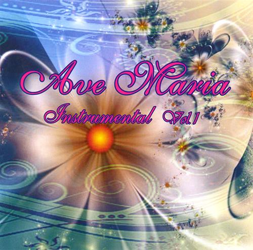 CD-Ave Maria Inst. Vol 1