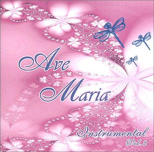 CD-Ave Maria Inst. Vol 2