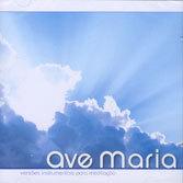 CD-Ave Maria Versões Instrumentais