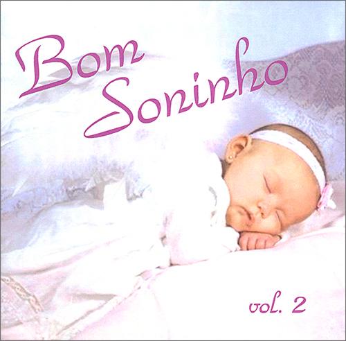 CD-Bom Soninho Vol 2
