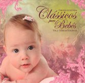 CD-Clássicos Para Bebês Vol2