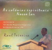 CD-Colônias Espirituais Nosso Lar (A)