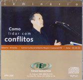 CD-COMO LIDAR COM CONFLITOS - 1241