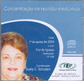 CD-Concentração Na Reunião Mediúnica (Duplo)