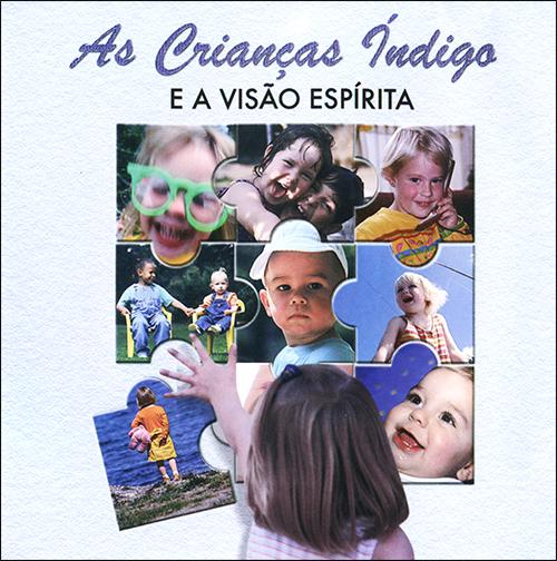 CD-Crianças Índigo (As)