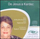CD-De Jesus a Kardec