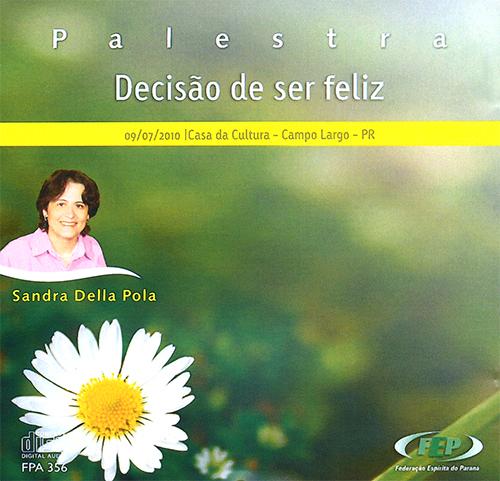 CD-Decisão de Ser Feliz
