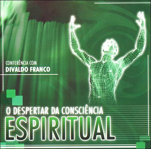 CD-Despertar da Consciência Espiritual (O)