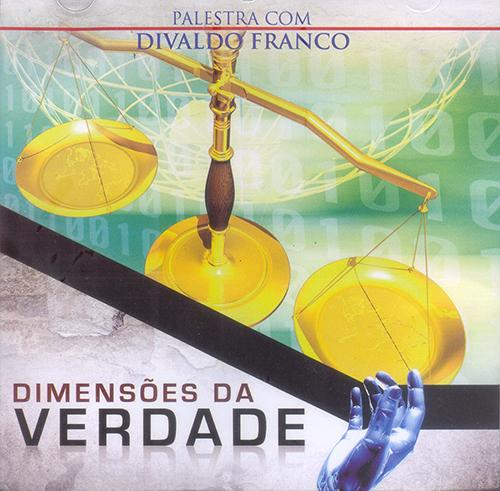 CD-Dimensões da Verdade