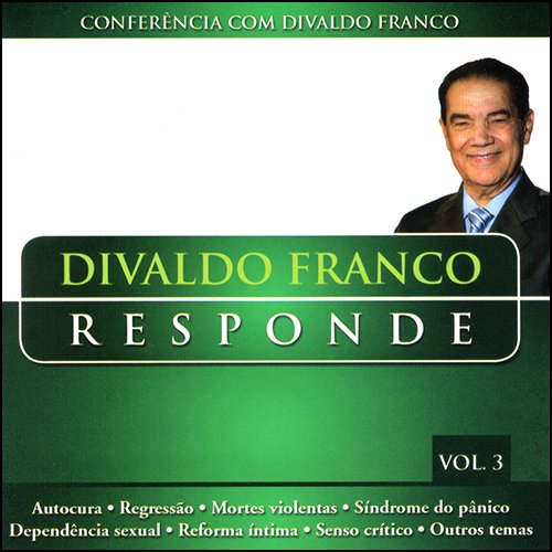 CD-Divaldo Responde Vol.3