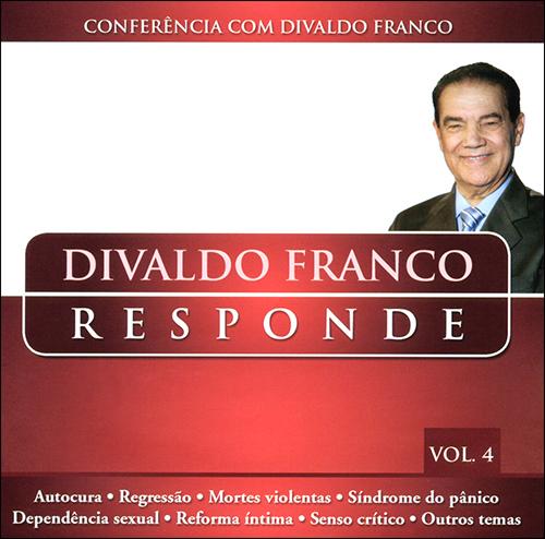 CD-Divaldo Responde Vol.4