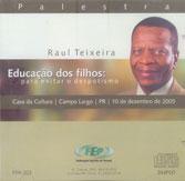 CD-Educação dos Filhos P/ Evitar o Desp.(Duplo)