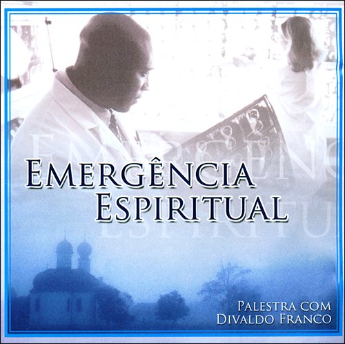 CD-Emergência Espiritual