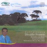 CD-Encontro Com Deus