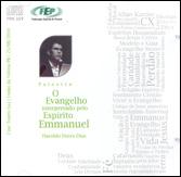 CD-Evangelho Interpretado Pelo Espírito Emmanuel