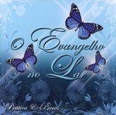 CD-Evangelho No Lar (O) Prática E Preces
