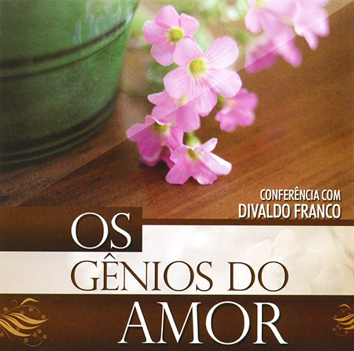 CD-Gênios do Amor (Os)
