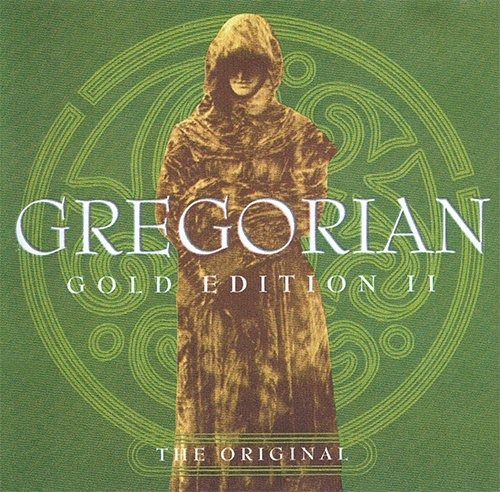 CD-Gregorian Gold Edition Vol.2