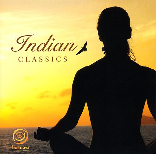 CD-Indian Classics