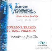 CD-Iv Spe Amor na Família (O)