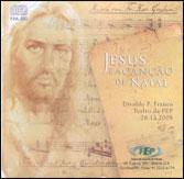 CD-Jesus e a Canção De Natal