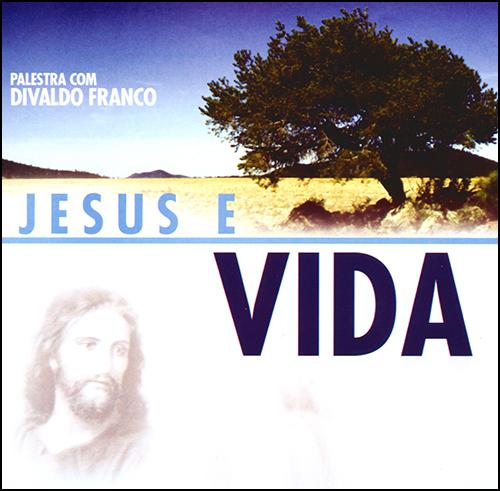 CD-Jesus e Vida (Duplo)
