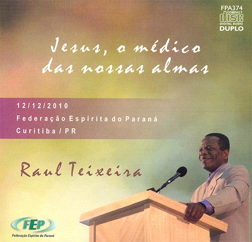 CD-JESUS, O MÉDICO DAS NOSSAS ALMAS