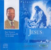 CD-Jesus:Curas e Ressureições
