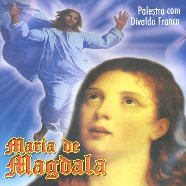 CD-Maria de Magdala