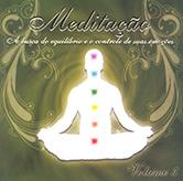 CD-Meditação Vol 5