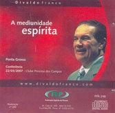 CD-Mediunidade Espirita (A)