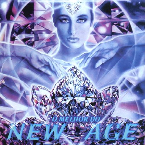 CD-Melhor do New Age (O)