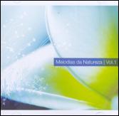 CD-Melodias da Natureza Vol1