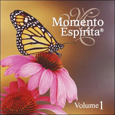CD-Momento Espírita Vol 1