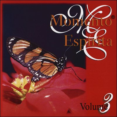 CD-Momento Espírita Vol 3