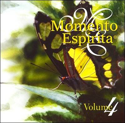 CD-Momento Espírita Vol 4