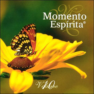 CD-Momento Espírita Vol10
