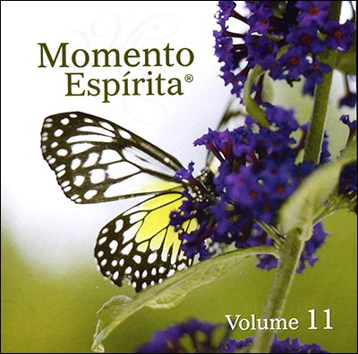 CD-Momento Espírita Vol11