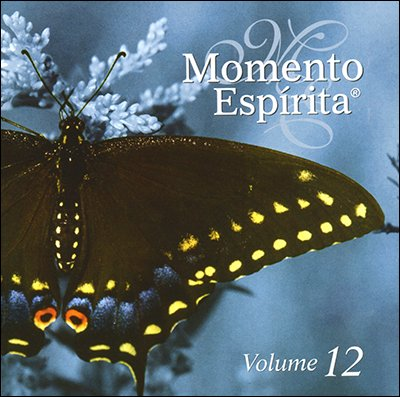 CD-Momento Espírita Vol12