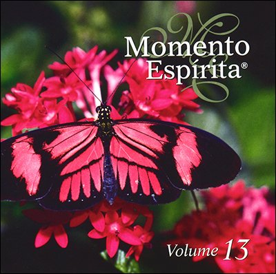 CD-Momento Espírita Vol13