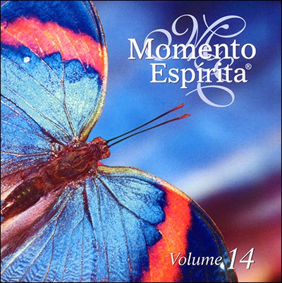 CD-Momento Espírita Vol14