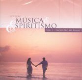 CD-Música e Espiritismo Vol1
