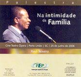 CD-Na Intimidade da Família(Duplo)