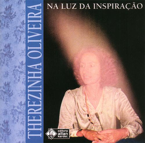 CD-Na Luz da Inspiração