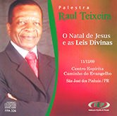 CD-Natal de Jesus e as Leis Divinas