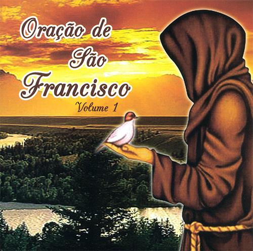 CD-Oração de São Franc.Vol.1