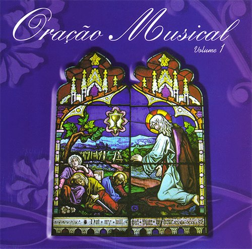 CD-Oração Musical Vol. I