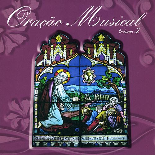 CD-Oração Musical Vol. Ii